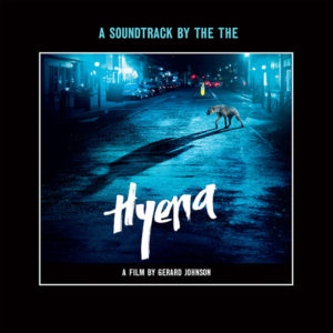 Hyena Soundtrack, CD, Johnson, THE THE,