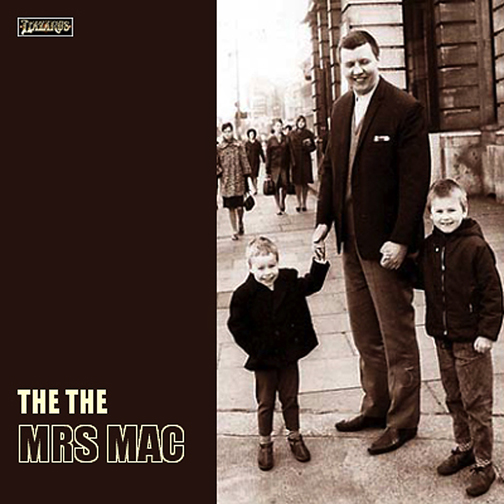 MRS MAC