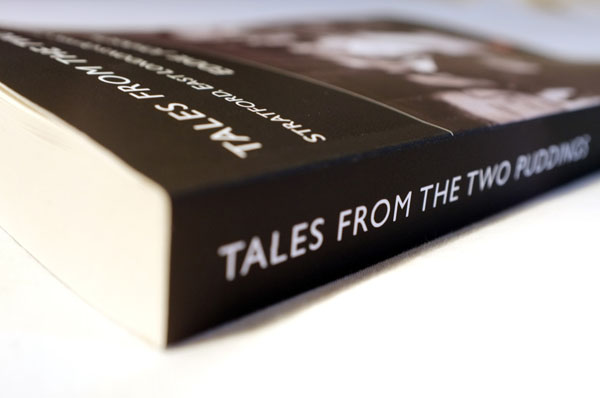 TALES FROM THE TWO PUDDINGS-90