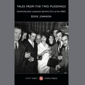 Tales From The Two Puddings, the the, book, biography, matt johnson, history