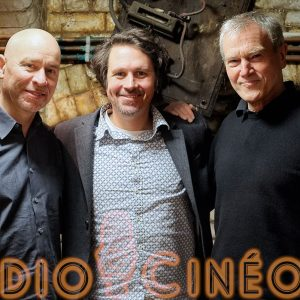 The Ghost of Garden's, download, radio, cineola, matt, johnson, thethe, free