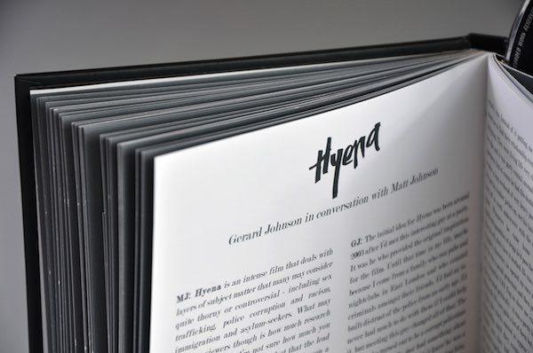 HYENA -101