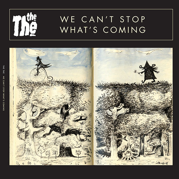 We Can't Stop What's Coming-130