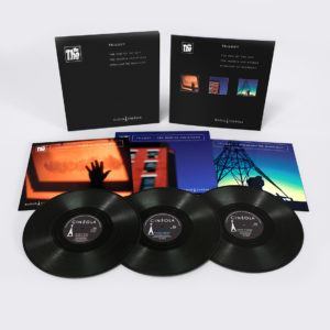 Radio Cinema Trilogy Boxset Vinyl