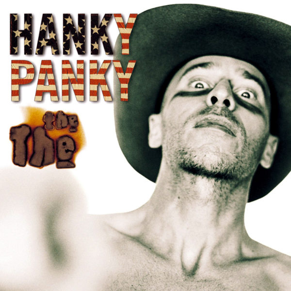 The The, Hanky Panky, johnson, matt, singer, cover, version