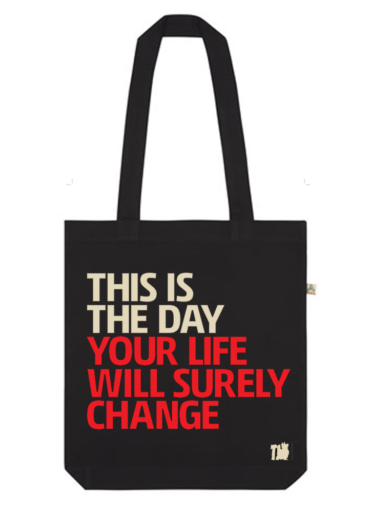 e237f10783e3 Tote Bag   51st State of the USA   THE THE Merchandise   Shop Online